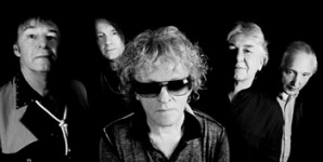 Mott The Hoople 2009
